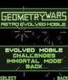 Geometry Wars: Retro Evolved Mobile Image