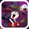 A Wheel of Spooky Witches - Haunted Halloween Slots Machine Simulator PRO Image