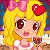 Jane Valentines Day Slacking Image