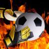 Goal Keeper Football Image