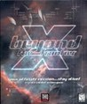 X: Beyond the Frontier Image