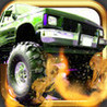 Monster Modern Truck Run: Offroad World Racing Game Image