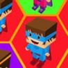 Epic Hero Match Puzzle - Supernatural Battle Wars Against Monsters League Image