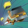 Rocket Van Racing Image