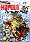 Rapala Tournament Fishing! Image