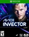 AVICII Invector Image