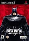 Batman: Vengeance Image