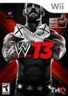 WWE '13 Image