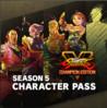 Street Fighter V - Season 5 Character Pass