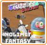 #NoLimitFantasy, Super Puzzles Dream Image