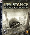 Resistance: Fall of Man Image