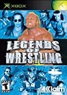 Legends of Wrestling Image