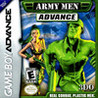 Army Men Advance Image