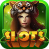 Slots Amazon Queen: Lost Riches of the Wild - PRO 777 Slot-Machine Game Image
