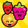 Smiley Fruit - Brain Games Image