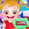 Baby Learning Shapes & Educational - Top Fun Kids Game for Holiday Image
