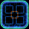 Flaming Square Pro - Addictive Top Game Image