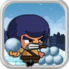 ` Afro Christmas Snow Fight - Jump & Kill Zombies by throwing Snowball Survival Edition Image