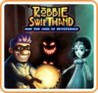 Robbie Swifthand and the Orb of Mysteries Image