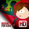 My first interactive book: Little Red Riding Hood Image