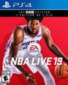 NBA Live 19 Image