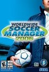 Worldwide Soccer Manager 2006 Image