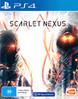 Scarlet Nexus Product Image