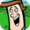 The Finger Family Song - Bedtime sound story for your baby: play with dad and mommy Image