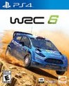 WRC 6: World Rally Championship Image