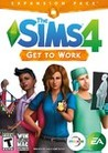 The Sims 4: Get to Work Image