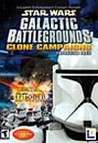 Star Wars Galactic Battlegrounds: Clone Campaigns Image