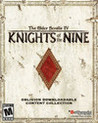 The Elder Scrolls IV - Knights of the Nine Image