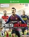 Pro Evolution Soccer 2019 Image