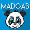 Mad Gab Puzzles - Mondegreen Style Word Puzzles Image