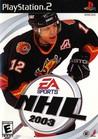 NHL 2003 Image