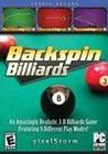 Backspin Billiards Image