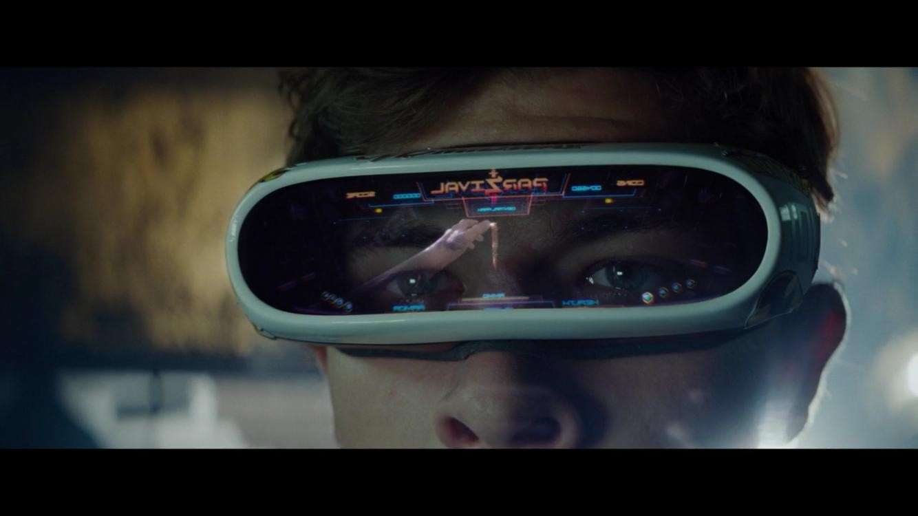 Ready Player One Reviews - Metacritic