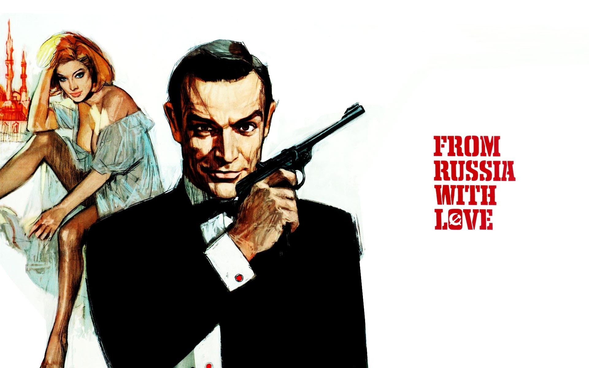 From Russia with Love Reviews - Metacritic