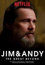 Jim & Andy: The Great Beyond — Featuring a Very Special, Contractually Obligated Mention of Tony Clifton