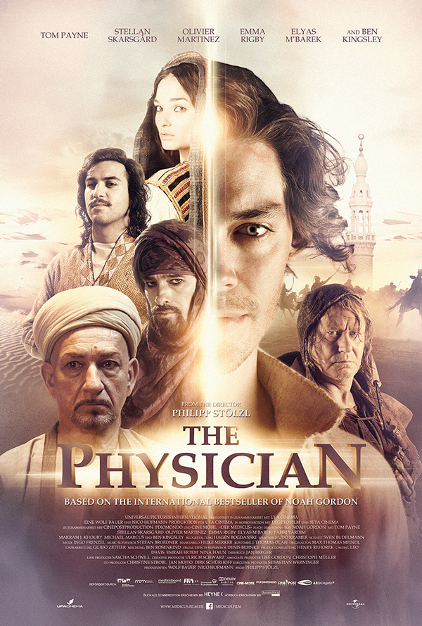The Physician Reviews - Metacritic