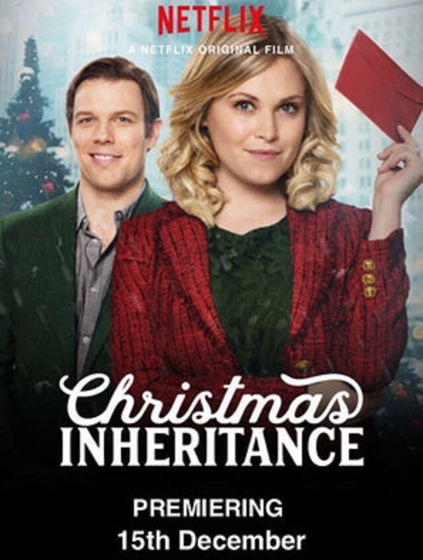 Christmas Inheritance.Christmas Inheritance Details And Credits Metacritic