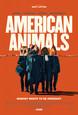 American Animals thumbnail