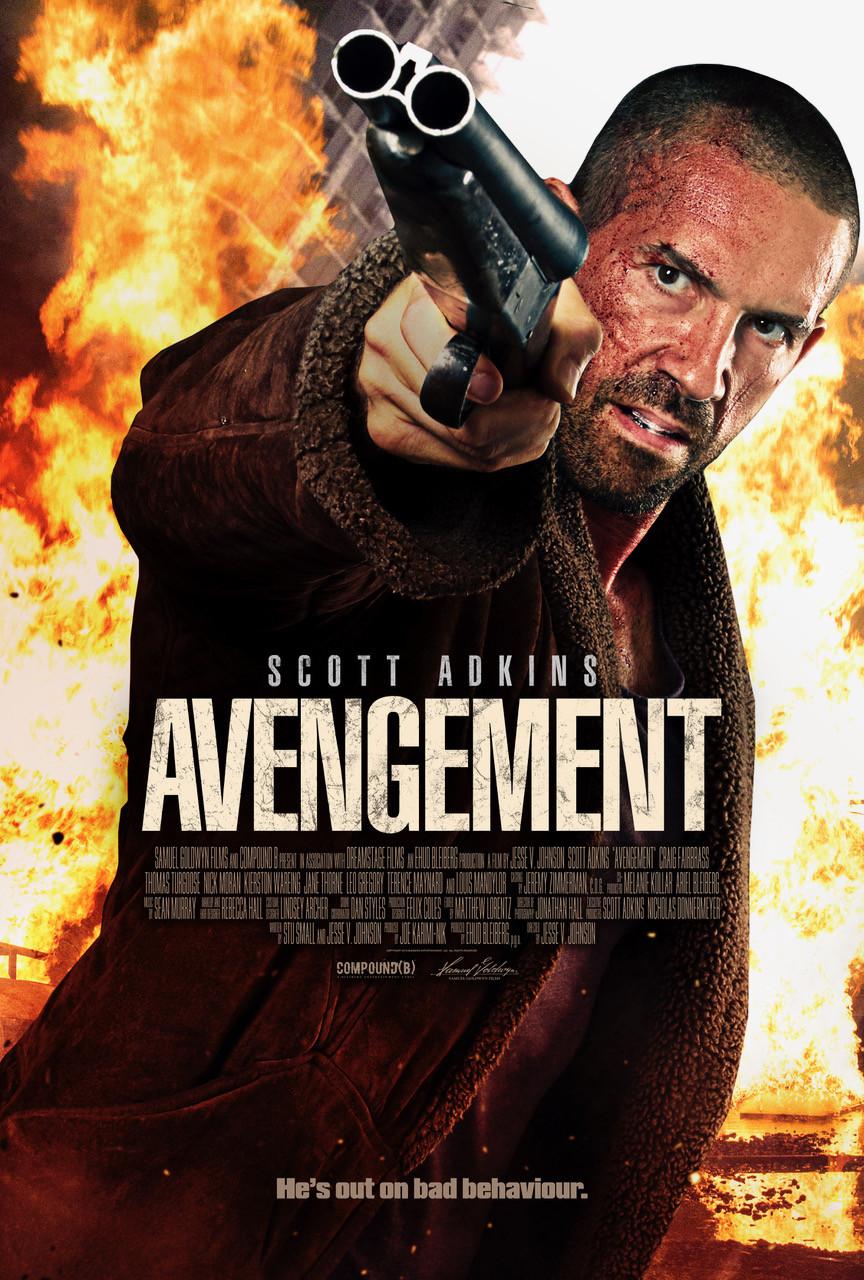 Avengement Reviews - Metacritic