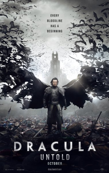 Dracula Untold Reviews - Metacritic