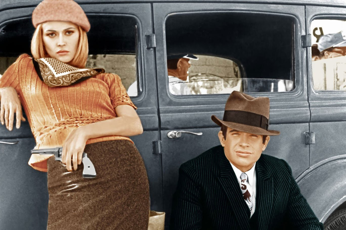 Bonnie and Clyde Reviews - Metacritic