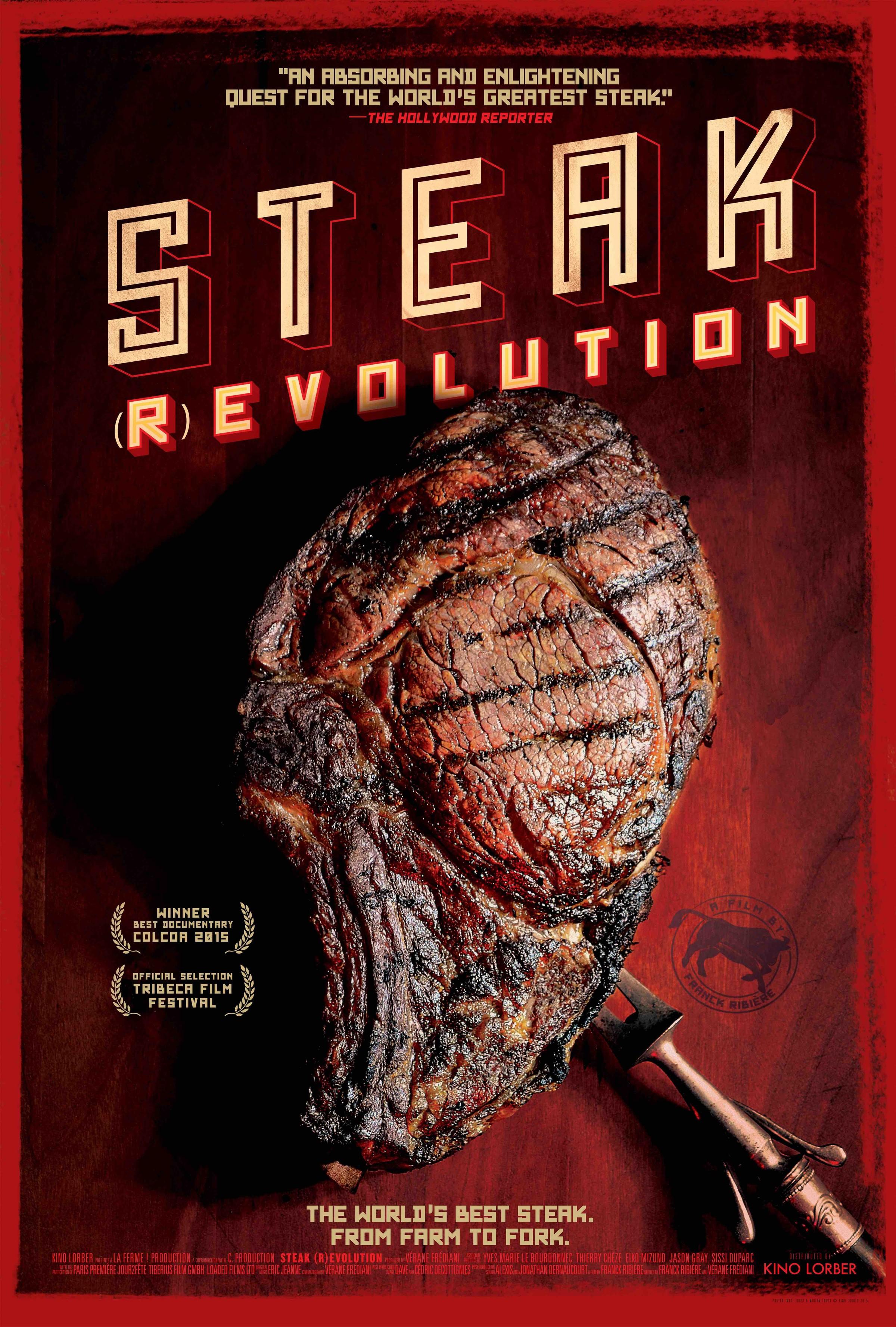 Steak R Evolution Reviews Metacritic