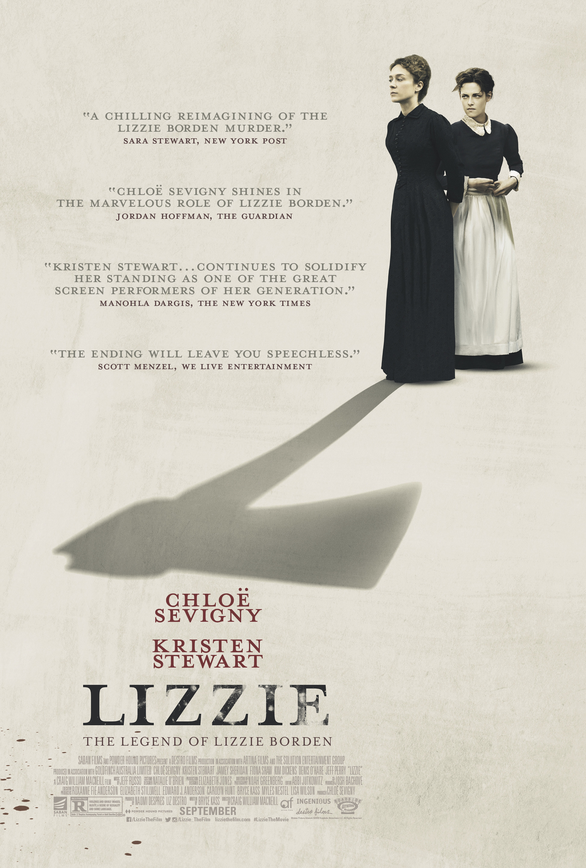 All About Lizzie 2012 lizzie reviews - metacritic