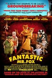 Fantastic Mr Fox Reviews Metacritic