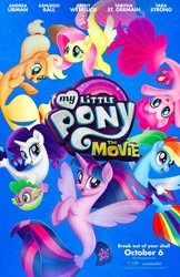 my little pony the movie reviews metacritic