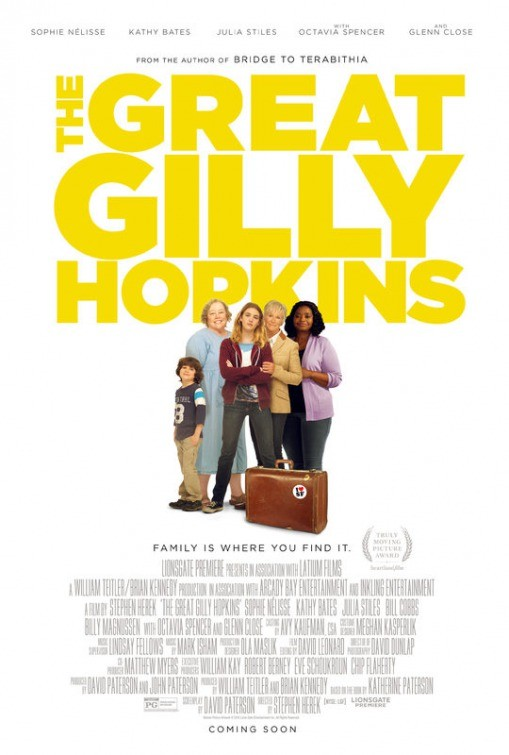 The Great Gilly Hopkins Reviews - Metacritic